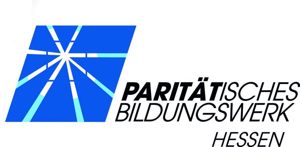 Logo: Paritätisches Bildungswerk Hessen